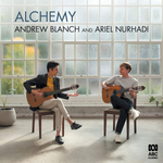 Andrew Blanch and Ariel Nurhadi: Alchemy