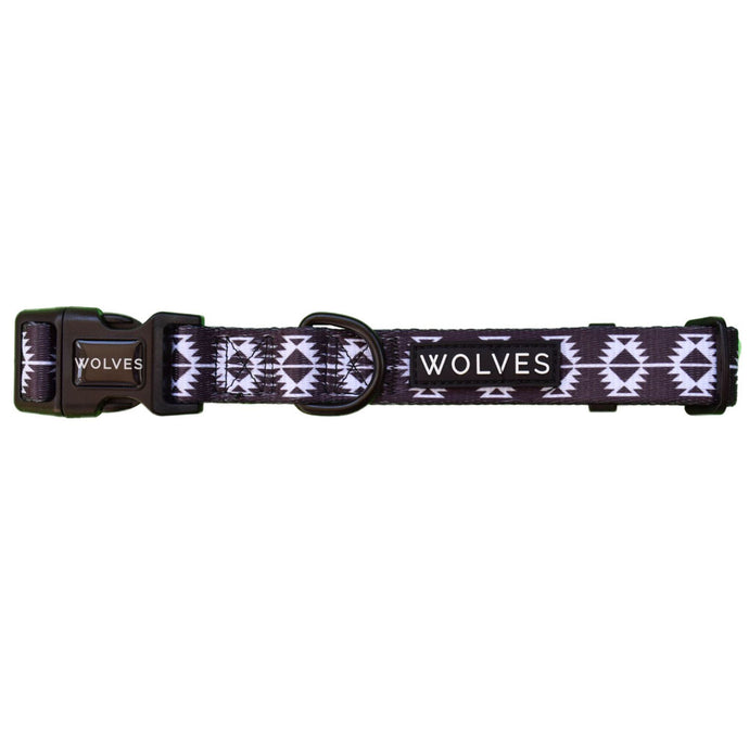Indy Dog Collar