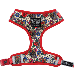 Day Of The Dead Harness