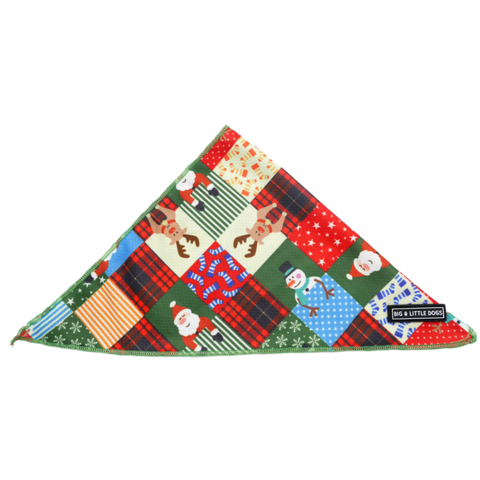 Silly Season Neckerchief
