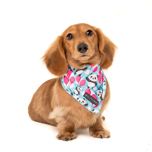 Beary Cute Neckerchief