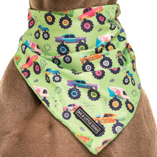 Load image into Gallery viewer, Truck Yeah! Neckerchief