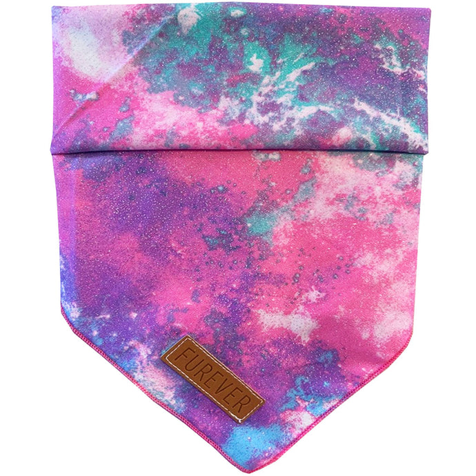 Candy Milky Way Bandana