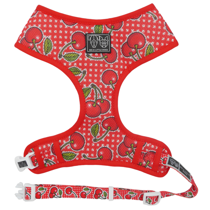 Cherrylicious Dog Harness