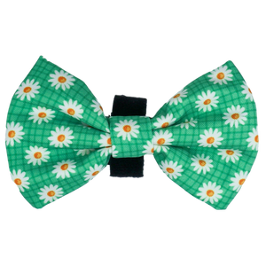 Fresh as a Daisy Bow Tie