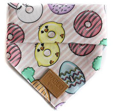 Load image into Gallery viewer, Easter Donuts Bandana