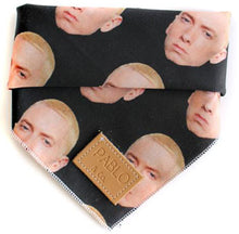 Load image into Gallery viewer, Eminem Bandana