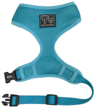 Load image into Gallery viewer, Classic Blue Dog Harness