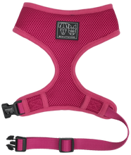 Load image into Gallery viewer, Classic Pink Dog Harness