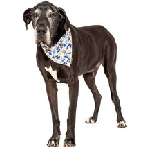 Load image into Gallery viewer, Happy Bark Day Boy Neckerchief