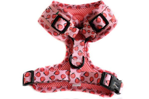 Peachy Adjustable Harness