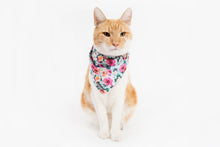 Load image into Gallery viewer, That Floral Feeling Bandana