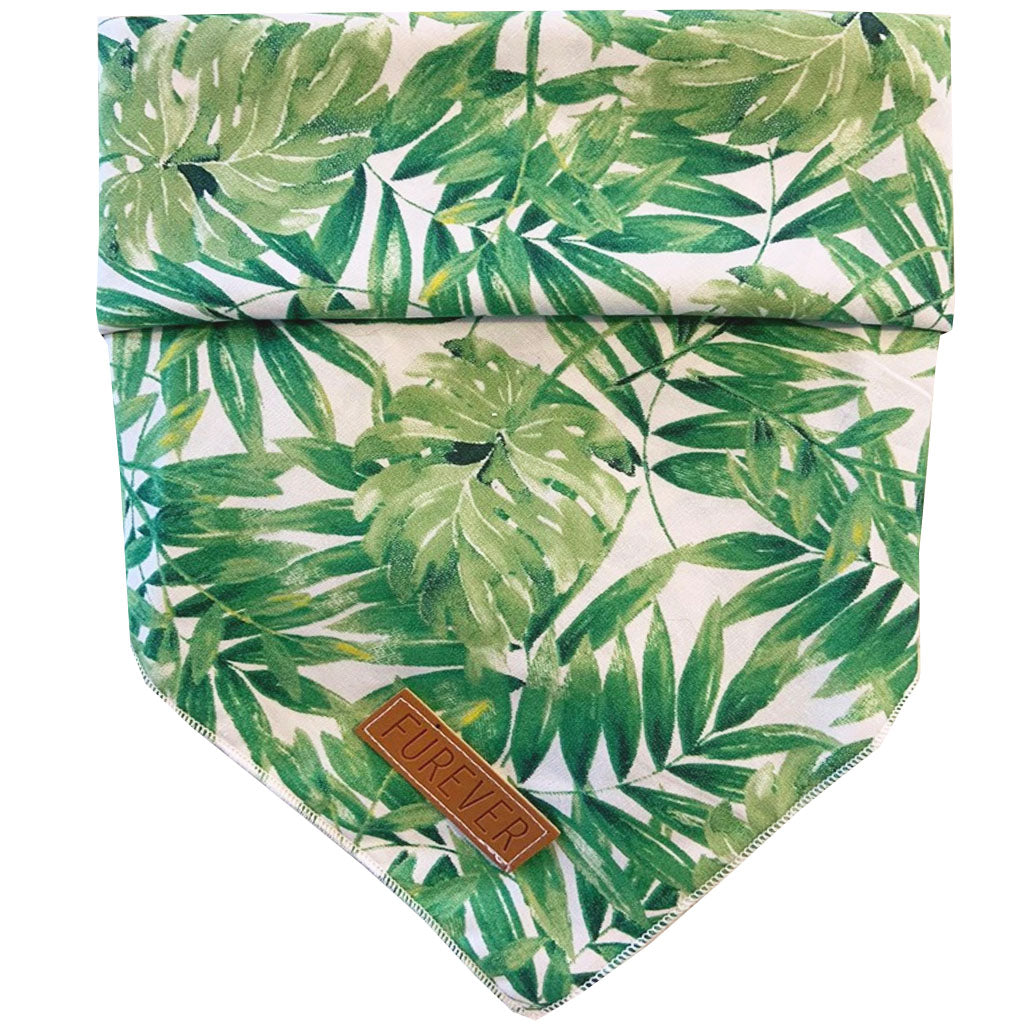 Monstera Bandana