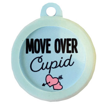 Move Over Cupid Tag