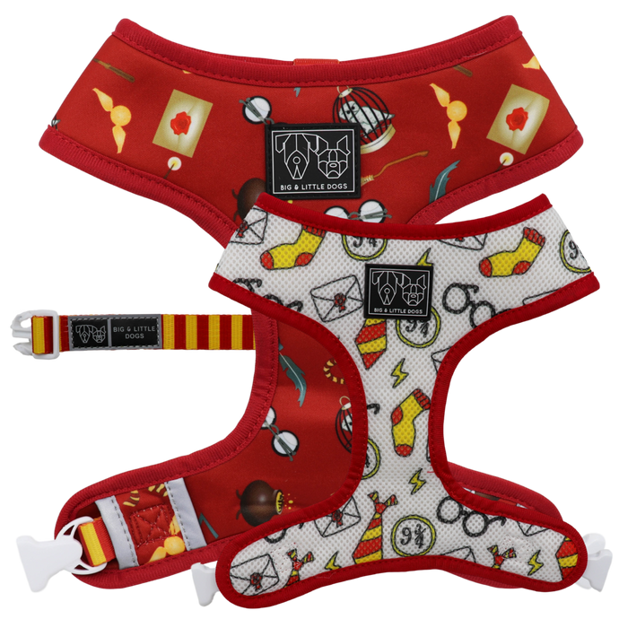 Harry Pupper Reversible Harness
