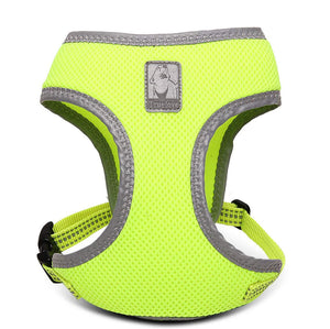 Reflective Yellow Harness