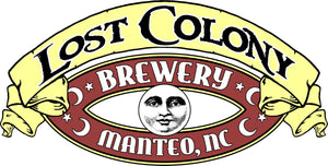The Lost Colony Brewery & Cafe