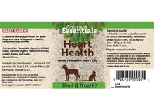 Load image into Gallery viewer, Heart Health Herbal Tincture 30ml