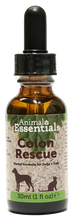 Load image into Gallery viewer, Colon Rescue Herbal Tincture 30ml