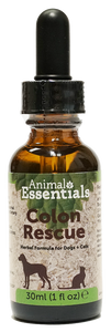 Colon Rescue Herbal Tincture 30ml