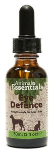 Eye Defence Herbal Tincture 30ml