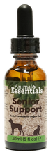 Load image into Gallery viewer, Senior Support Tincture 30ml