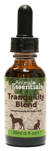 Tranquility Blend Tincture 30ml