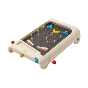 Tabletop Wooden Pinball