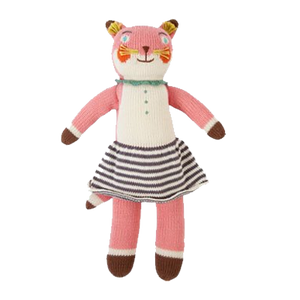 Suzette the Fox Plush Doll