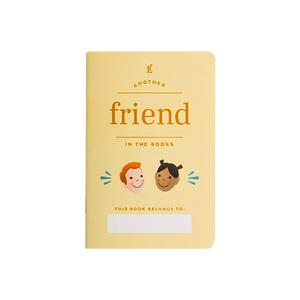 Kids Friend Passport