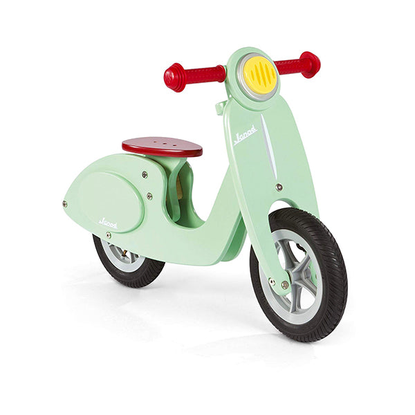 Scooter Mint Balance Bike Ride On