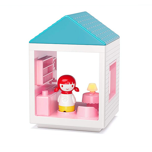 Myland Play House Kitchen Light Interactive Learning Toy