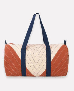 Anchal - Triangle Weekender Bag