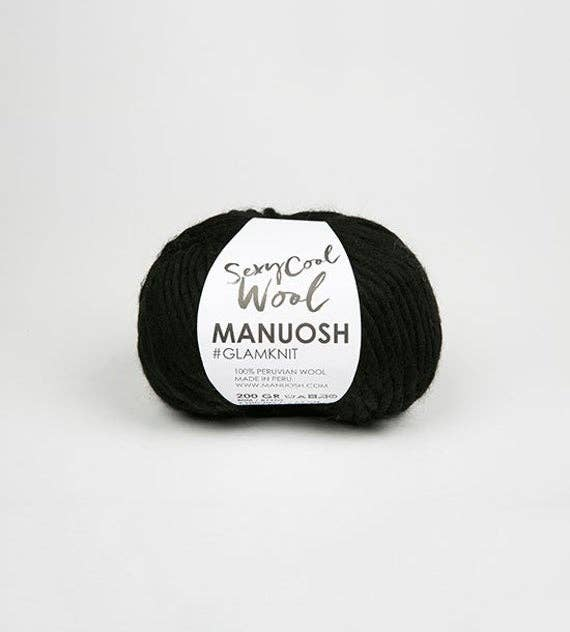 MANUOSH - SEXY COOL WOOL
