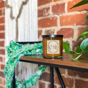 Kentucky Maker Company Candles