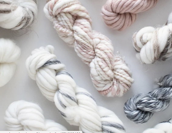 Camellia Fiber Co Weavers Pack