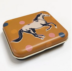 Mustang Tin by Ruby Star Society