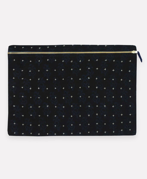Anchal - Large Cross Pouch