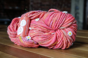 Knit Collage Daisy Chain Yarn - Multiple Colors