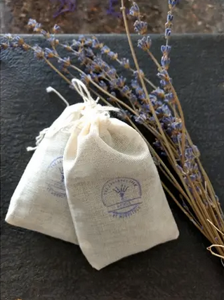 The Lavender Farm at Woodstock - Lavender Sachet