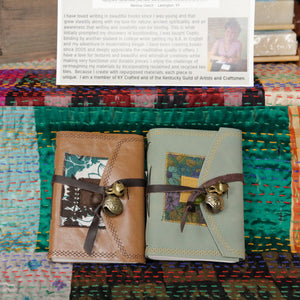 Handbound Journals by ReImagined by Luna