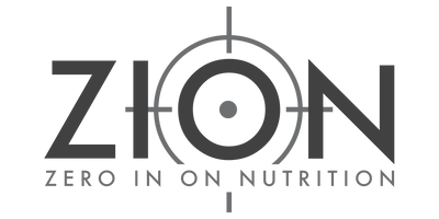 Zero In On Nutrition