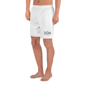 Men's Athletic Shorts Dark logo
