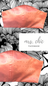 Mrs Chic Facemask