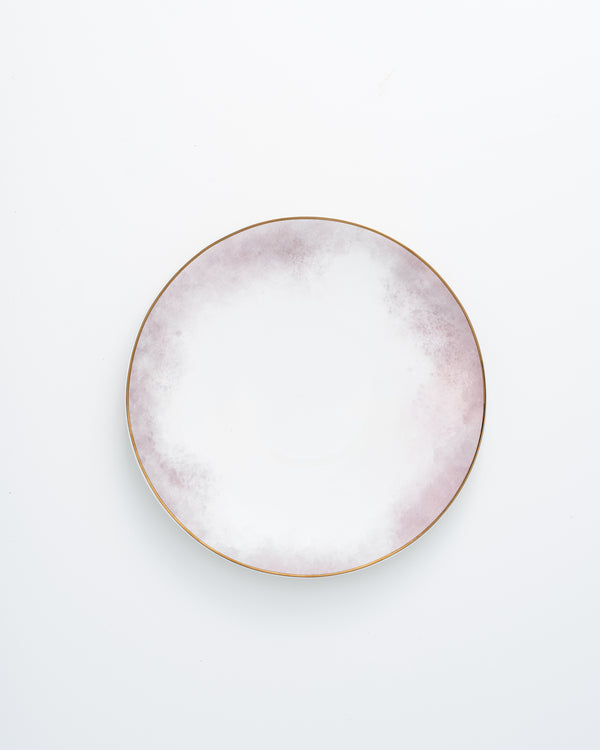 Heirloom Dinner Plate | Blush
