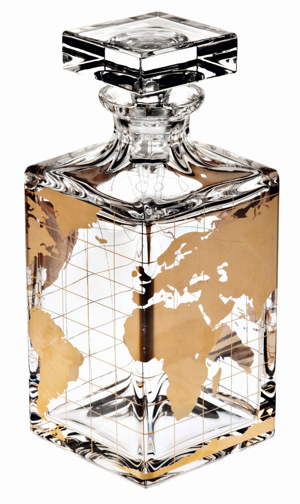 Atlas Whisky Decanter