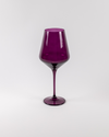 Angelou Wine Set 6pc | Amethyst