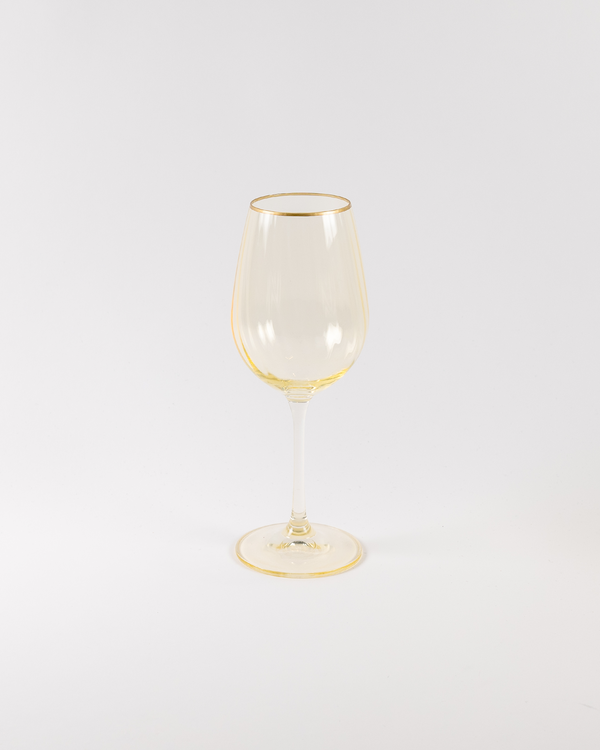Cheeky White Wine | Rent | Amber