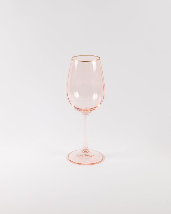 Cheeky White Wine | Rent | Pink