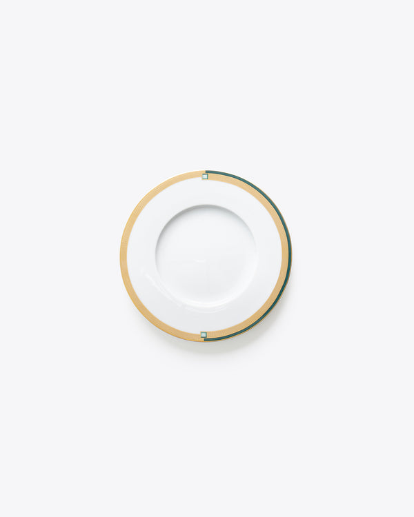 Deco Bread + Butter Plate | Rent